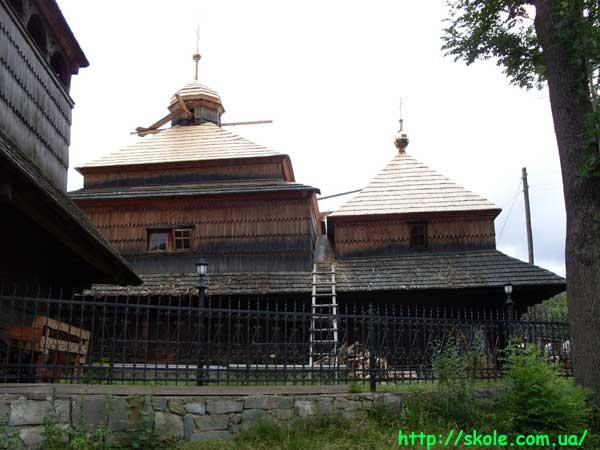 Церква Св. Пантелеймона