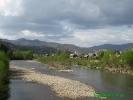 Село Тухля