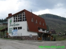 Гірськолижний комплекс Захар Беркут - Славське