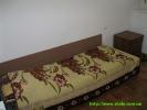Фото ліжка в номері