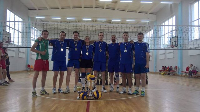 Royal Volleybal Cup-2017